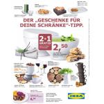IKEA 365+ Service 18-tlg. um 29,99€ & 3 Schüsseln um 5€