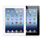neues iPad (3. Generation) preisreduziert (WiFi & 3G) inkl Versand bei Apple.at