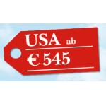 Austrian Nordamerika Special: San Francisco um 539 Euro / Orlando um 545 Euro / Las Vegas um 605 Euro!