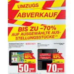 Umzugsabverkauf Metro Wien Simmering