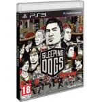 Sleeping Dogs für PS3 / XBOX360 inkl. Versand um ca. 25€