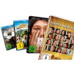 nur noch heute: 3 Tage Herbstangebote (Blu-rays & DVDs) bei Amazon.de