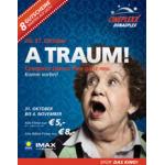 Cineplexx Donau Plex Eröffnungstage – alle Filme um 5€ / IMAX um 8€