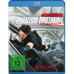 Mission: Impossible 4 – Phantom Protokoll [Blu-ray] um 9,90€