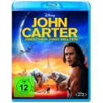 John Carter – Zwischen 2 Welten [Blu-ray] um 9,90€