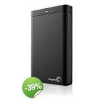 Seagate BackupPlus Portable 1 TB USB 3.0 externe Festplatte um 66€