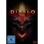 Diablo III [PC] für nur 29 Euro bei Amazon