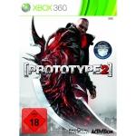 Prototype 2 Limited RADNET Edition (Uncut) [X360/PS3] für nur 16,99 Euro