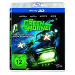 The Green Hornet (3D Version inkl. 2D Version) Blu-ray um 8,97€