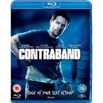 Contraband Blu-ray inkl. Versand um 8,99€