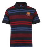 Men's Barcelona Stripe Polo inkl. Versand um 10,43€ @theHut.com