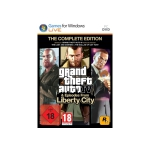 Grand Theft Auto IV: Complete Edition [PC] für nur 8,74 Euro als Download bei Steam