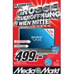 Media Markt Wien Mitte Eröffnungsangebote vom 9.11.2012