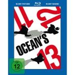 Ocean's Trilogie Blu-ray um 14,97€
