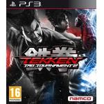 Tekken Tag Tournament 2 für PS3 / XBOX360 inkl. Versand um ca. 24€