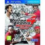 Virtua Tennis 4 für PS Vita inkl. Versand um ca. 12,50€