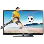 Philips 42PFL4307K 42″ 3D LED-Backlight-Fernseher + Belkin WLAN Adapter inkl. Versand um 499€