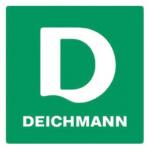 5 EUR Rabatt im Deichmann-Onlineshop
