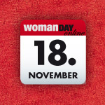Woman Day Online am 18. November 2012