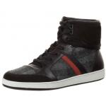 Zign High Sneaker in schwarz inkl. Versand um 31,95€