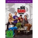 The Big Bang Theory – Staffel 1 – 5 im Angebot