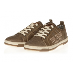Tom Tailor Sneakers Nebraska in braun oder blau um nur 11,25€!