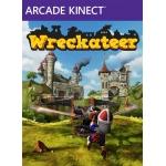 Gratis Game – Wreckateer Xbox Arcade Kinect – 10 Jahre Xbox Live