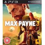 Max Payne 3 für PS3 / XBOX360 inkl. Versand um ca 19€
