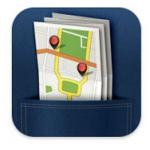 Nur heute: City Maps 2Go gratis für iPad / iPhone im iTunes Store