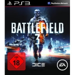 Battlefield 3 für die PS3/XBOX360 um 22,22€ bei Gamesonly.at