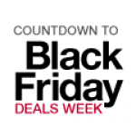 Black Friday Deals Week 2012 ab Montag bei Amazon.co.uk