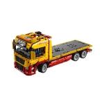 LEGO Technic – Tieflader (8109) um 69,99 Euro bei Müller / Amazon