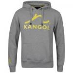 Kangol Lenton Hoody für nur rund 10,50 Euro inkl. Versand bei TheHut