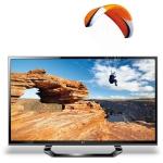 LG 42LM615S 42″ 3D LED-Backlight-Fernseher inkl. Lieferung um 499,99€