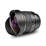 bis 22:00: Walimex Pro Fish-Eye Objektiv für Canon um 249,95€
