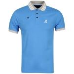 verschiedene Kangol Polo Shirts inkl. Versand um ca. 10€