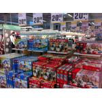 Metro Wien Simmering Eröffnung: 4 sehr günstige Lego Artikel um nur 24€