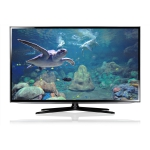 bis 15:45: Samsung UE40ES6300 40″ 3D-LED-Backlight-Fernseher inkl. Versand um 569,99€