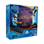 bis 21:15: PlayStation 3 Super Slim 12GB + Move + Wonderbook + 20€ sparen um 199,97€