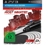 bis 21:45: Need for Speed: Most Wanted Limited Edition für PS3/XBOX360 um 33,97€