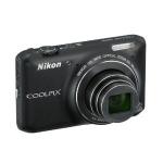 bis 21:15: Nikon Coolpix S6400 Digitalkamera (versch. Farben) um 149€
