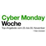 Amazon Cyber Monday Tag 6 – Angebote & Highlights