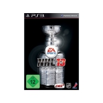 bis 21:30: NHL 13 Stanley Cup Collector's Edition für PS3/XBOX360 um 37,97€