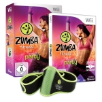 bis 22:30: Zumba Fitness – Join the Party für Nintendo Wii um 21,97€