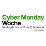 Amazon Cyber Monday Tag 7 – Angebote & Highlights