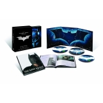 The Dark Knight Trilogy – 5 Disc Special Edition [Blu-ray] um 29,99€