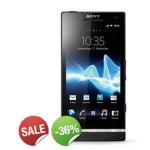Sony Xperia S LT26i inkl. Versand bei DiTech um 299€