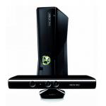 nur morgen: 30% Rabatt auf XBOX360 4GB Kinect Konsolen Bundles bei Müller