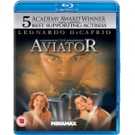 The Aviator auf Blu-ray inkl. Versand um ca. 7,40€