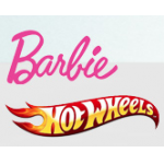 Barbie & Hot Wheels Spielzeug bis zu -70% bei Brands4Friends